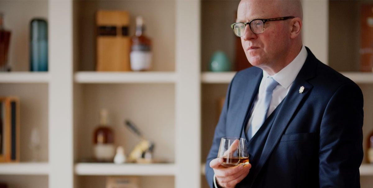Midleton Very Rare - Master Distiller Kevin O'Gorman