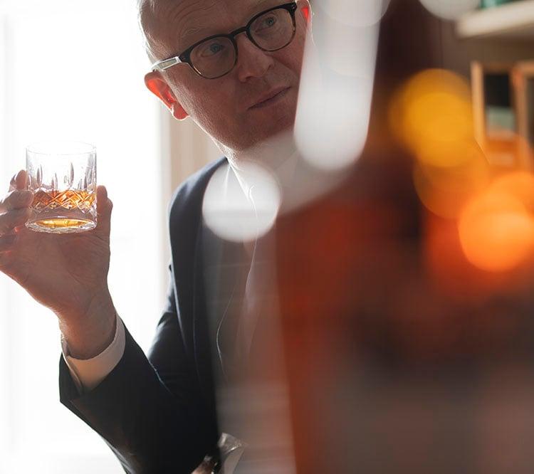 Kevin O'Gorman – Mater Distiller