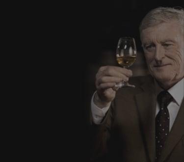Master Distiller  Emeritus Barry Crockett