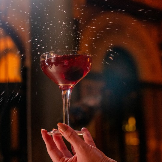Midleton's Martini